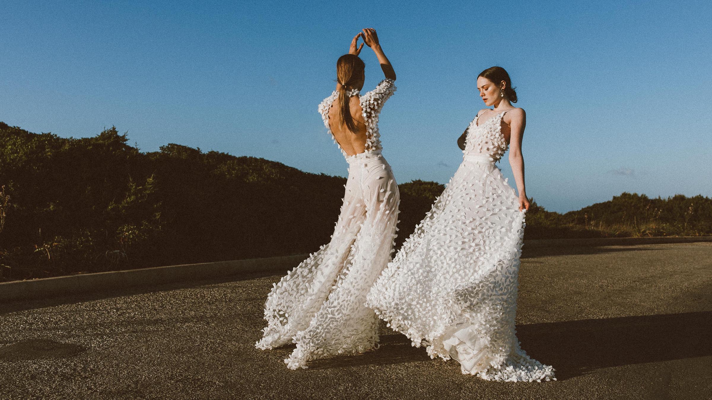 annikamaria weddingdress design 2020 collection